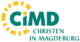 Christen in Magdeburg, Logo